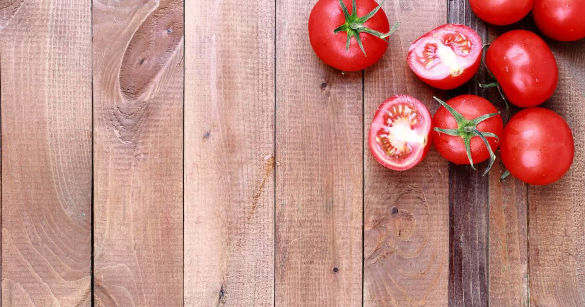 Les bienfaits de la tomate pour la peau